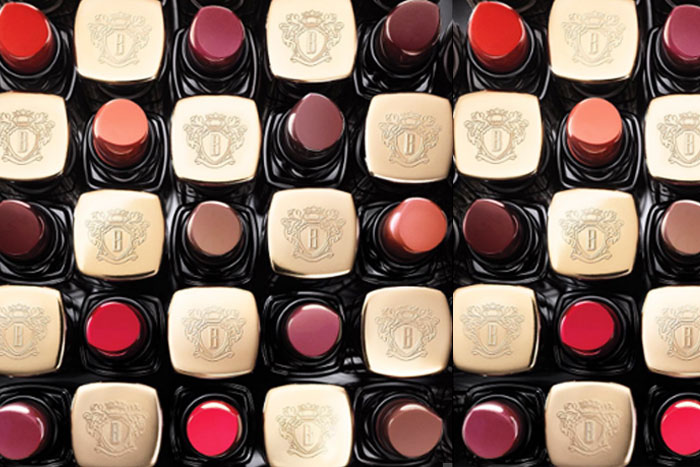 Bobbi brown new classics anniversary edition luxe lip