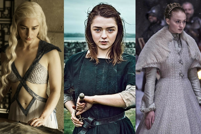 Game of thrones fashion personality quiz