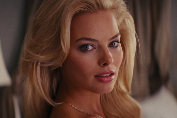 Margot robbie shop beauty skincare
