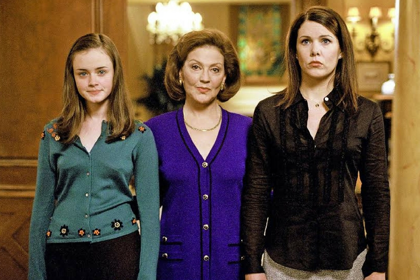 gilmore girls character style quiz