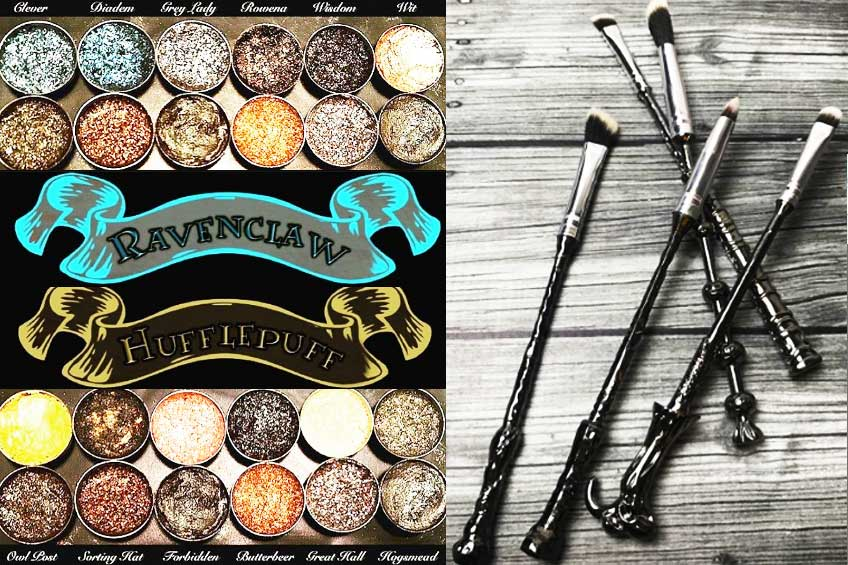 Harry Potter Makeup, Everywhere We Look; Would You Buy It?