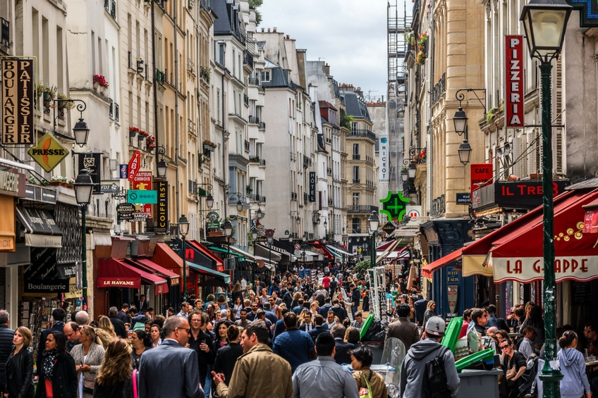 Days in paris the perfect city guide amp itinerary for fashion lovers