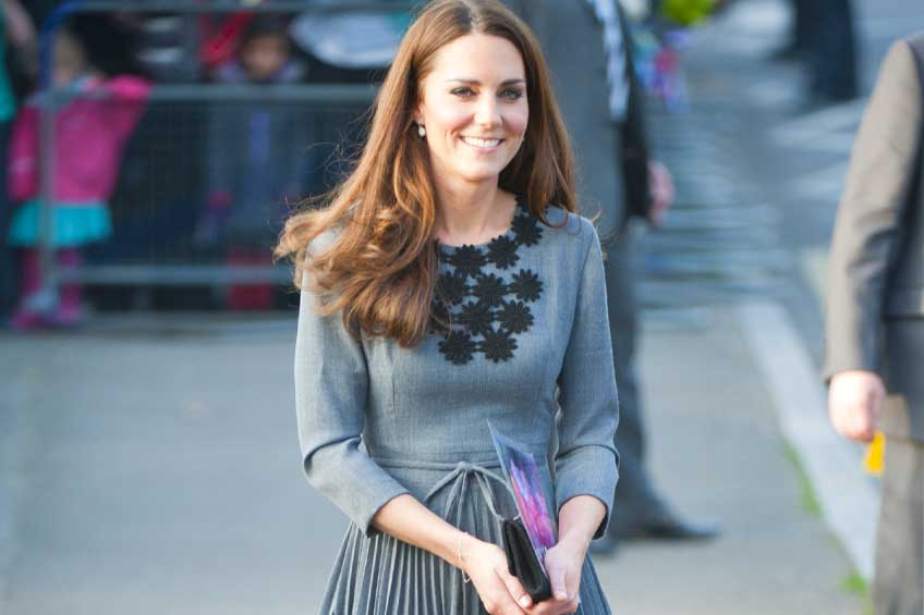 kate middleton favourite skincare products makeup