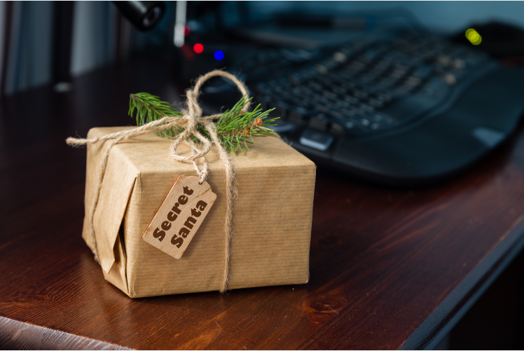 secret santa gift ideas work colleague budget